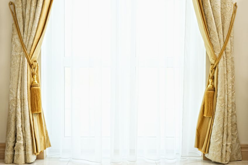 Nettoyage de rideaux