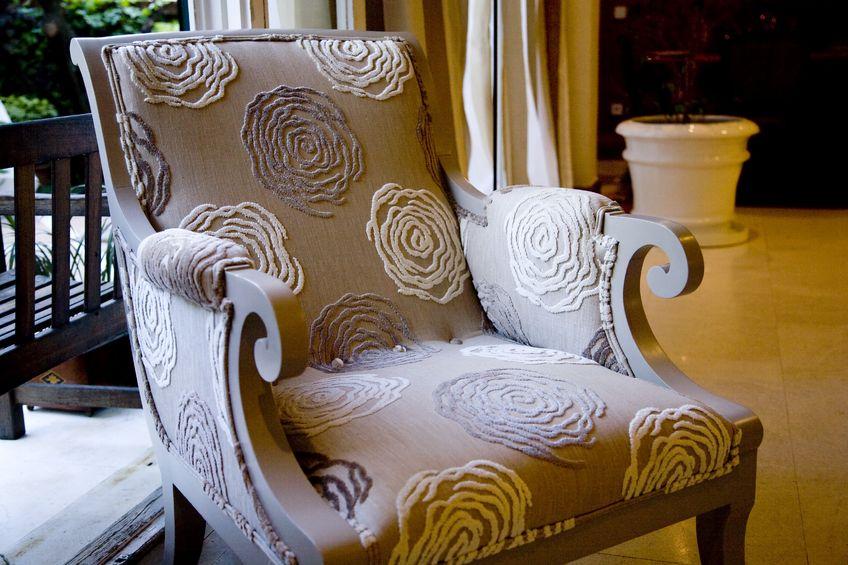 Nettoyage fauteuil à domicile